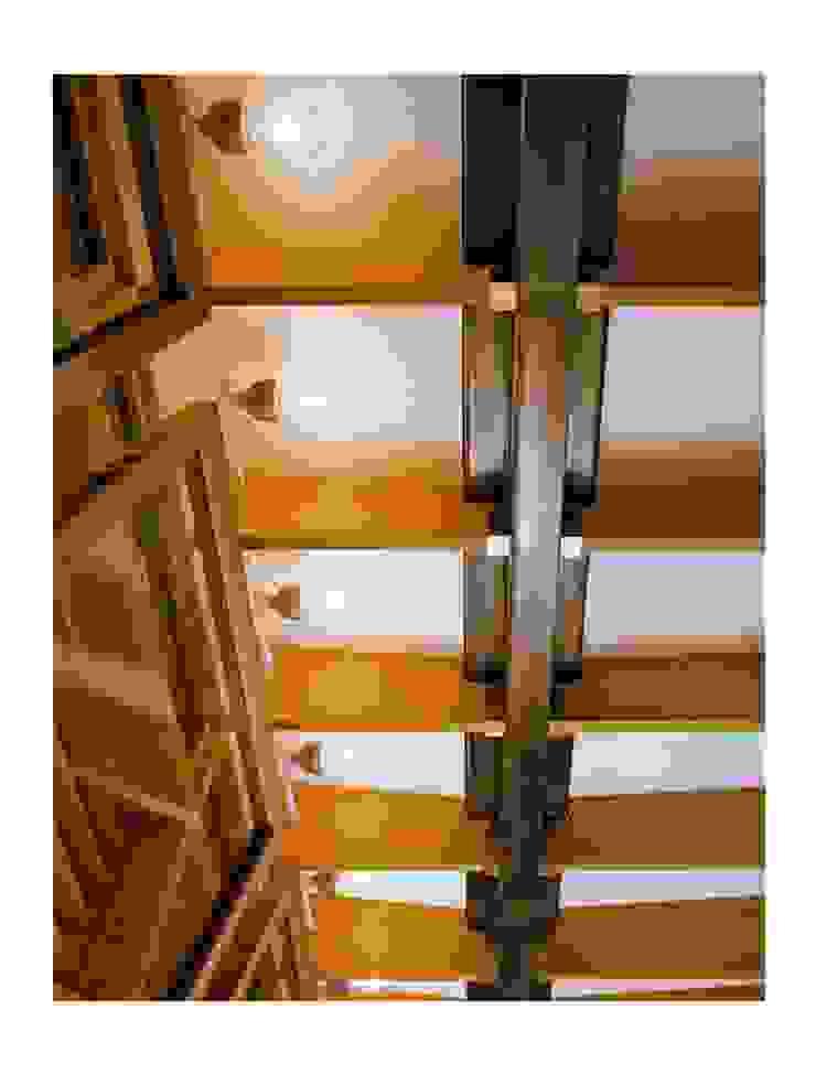 dolny manhattan penthouse Nowoczesne ściany i podłogi od Zbigniew Winiarczyk Nowoczesny