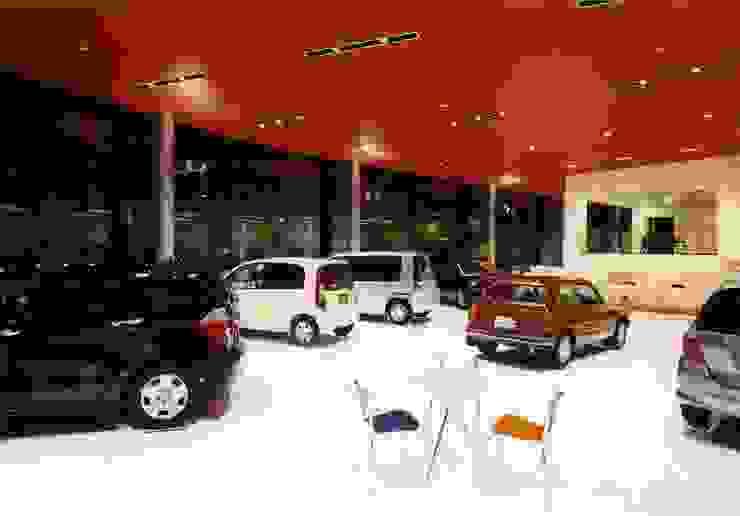 展示スペース の 株式会社IMOデザイン オリジナル