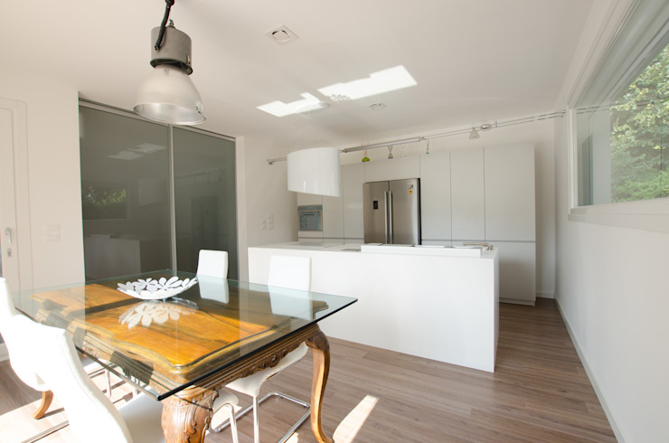 Kitchen by Biohaus
