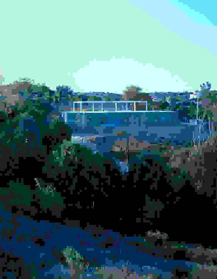 Casa De Blas Casas de Alberto Campo Baeza