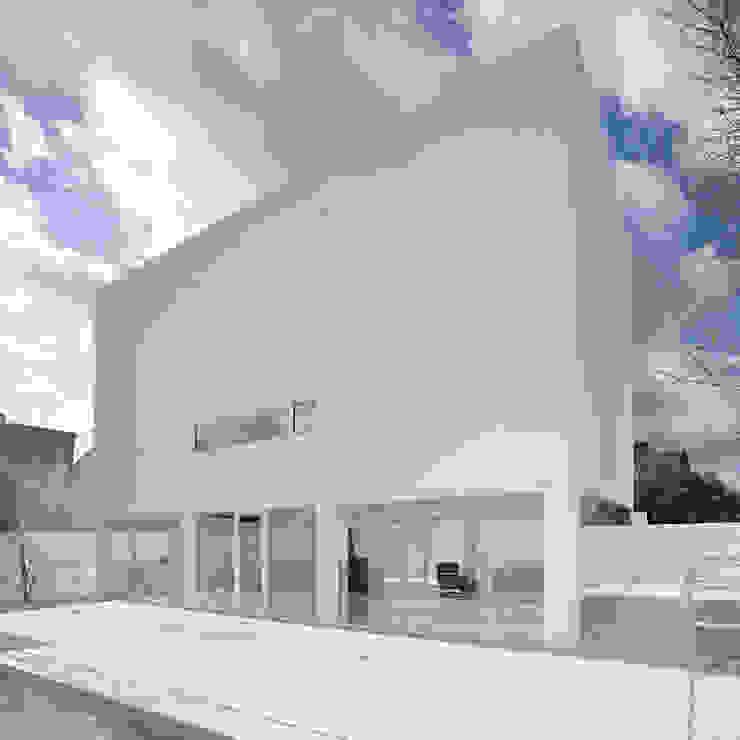 Casa Moliner Casas de Alberto Campo Baeza