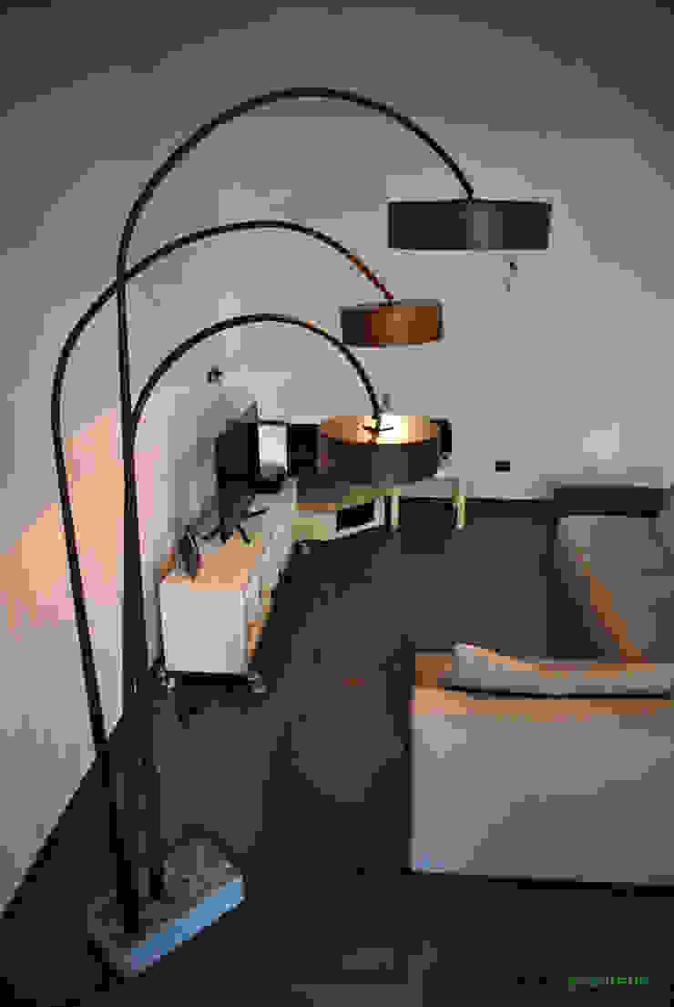 VANTO di CARLO OMINI ARCHITETTO Moderno