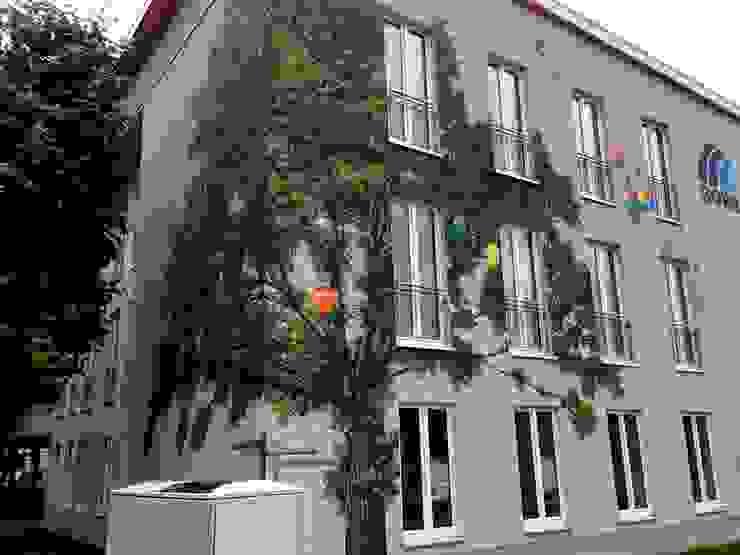 Edificios de oficinas de estilo moderno de Pure Leidenschaft Moderno