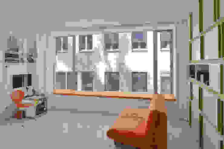Marie-Theres Deutsch Architekten BDA Nursery/kid's room