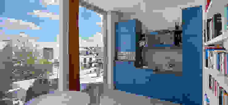 Marie-Theres Deutsch Architekten BDA Modern kitchen