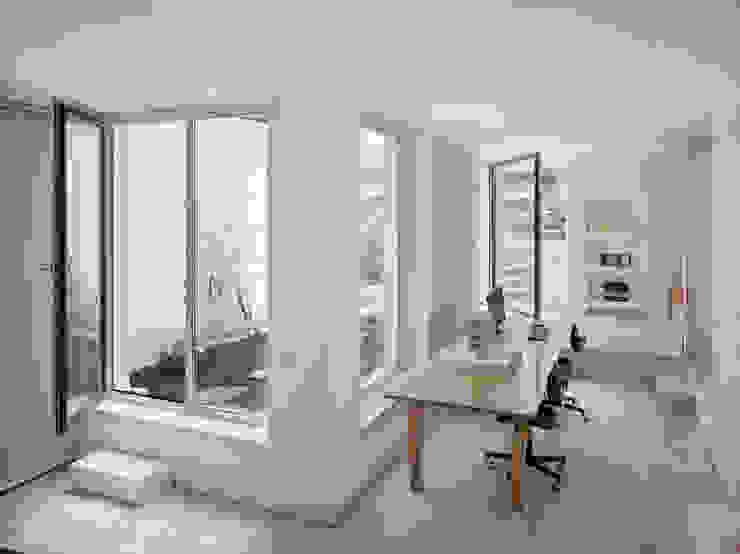 Marie-Theres Deutsch Architekten BDA Study/office