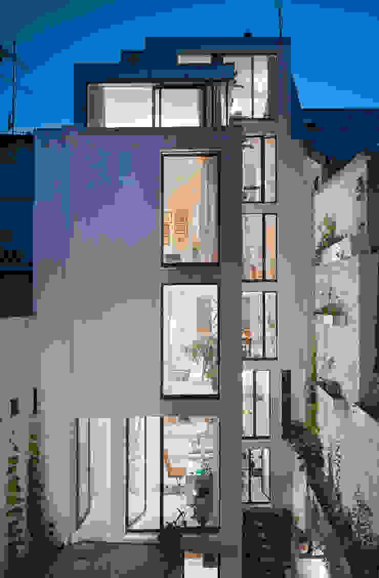 Marie-Theres Deutsch Architekten BDA Modern houses