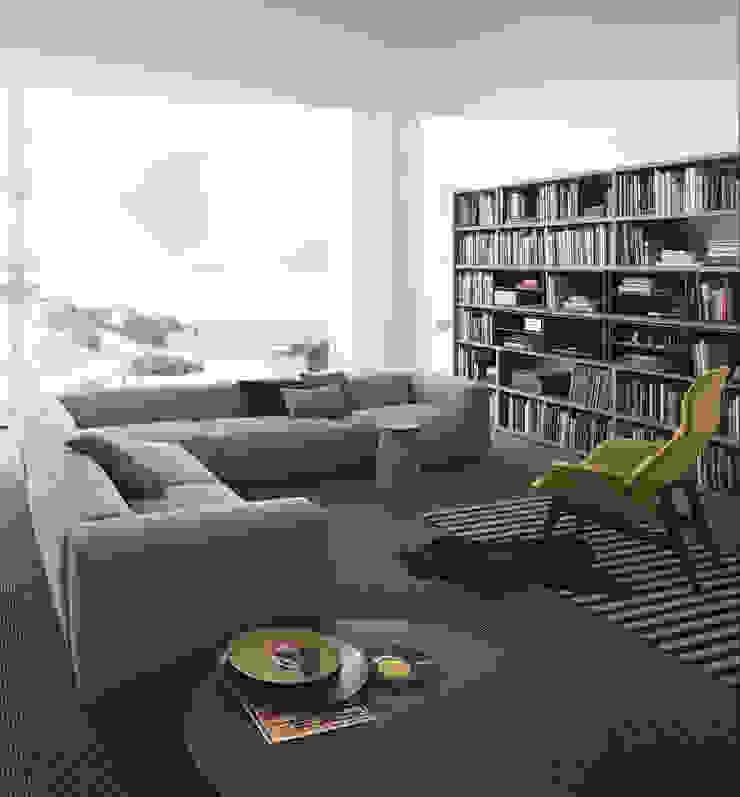 Bolton divano di Giuseppe Viganò Moderno