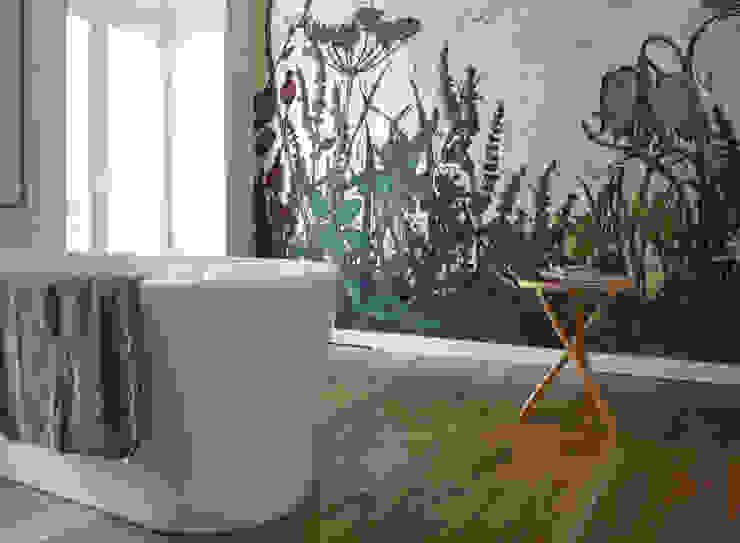 Atelier Wandlungen GbR 浴室