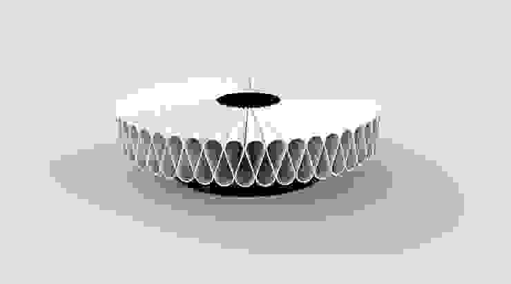 od Clemens Auer Industrial Design Minimalistyczny