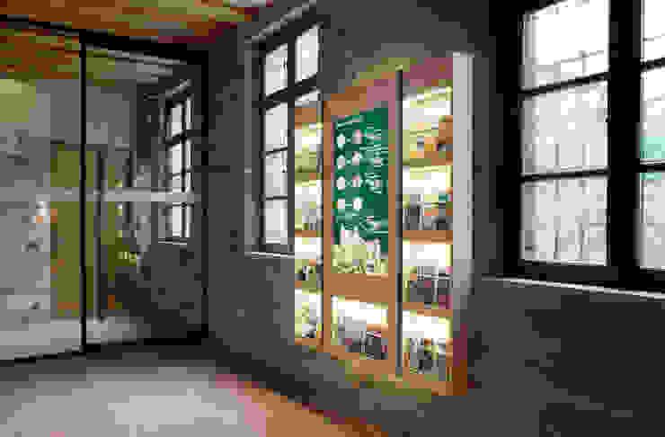 Marius Schreyer Design Modern Media Room
