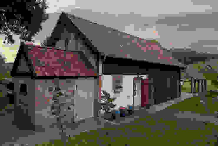 Rustieke huizen van AA s.c. Anatol Kuczyński Anna Kuczyńska Rustiek & Brocante