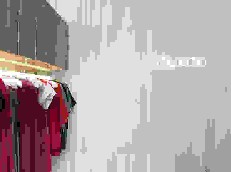 Anukoo Fair Fashion Shop Geschäftsräume & Stores von Atelier Heiss Architekten