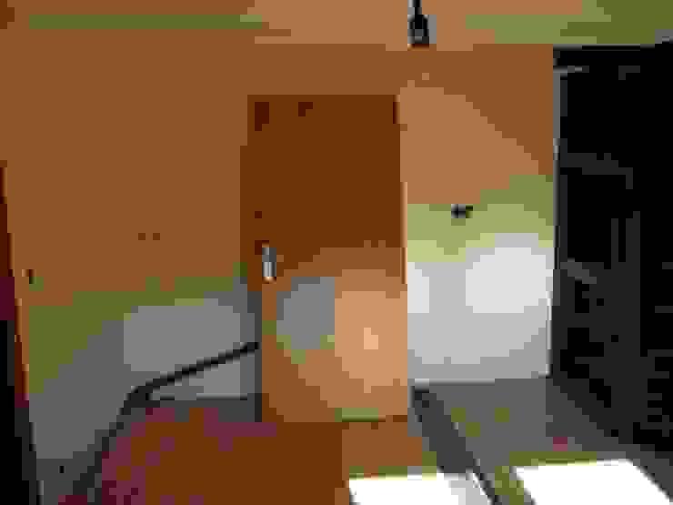 Küchenbereich vor dem Staging Raumpraesenz-Homestaging