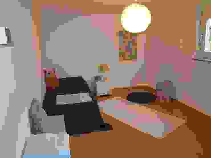 Kinderzimmer nach dem Staging Raumpraesenz-Homestaging