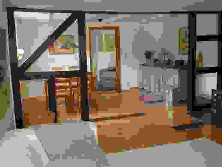 Wohn- Essbereich nach dem Staging Raumpraesenz-Homestaging