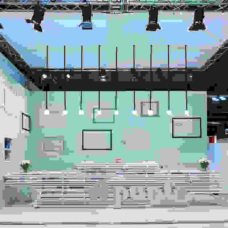 od Principioattivo Architecture Group Srl Nowoczesny