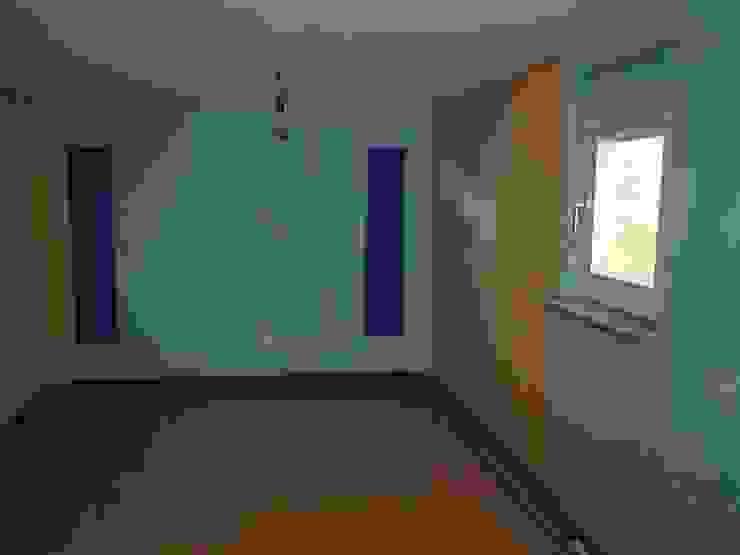 Kinderzimmer vor dem Staging Raumpraesenz-Homestaging