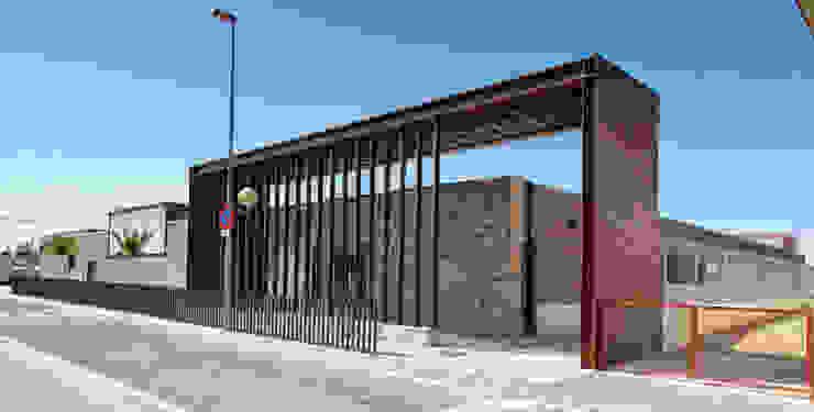 Escuela de educación infantil y primaria de Estudio ARQ Jala - Moreno