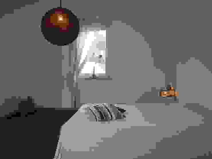 Schlafzimmer nach dem Staging Raumpraesenz-Homestaging