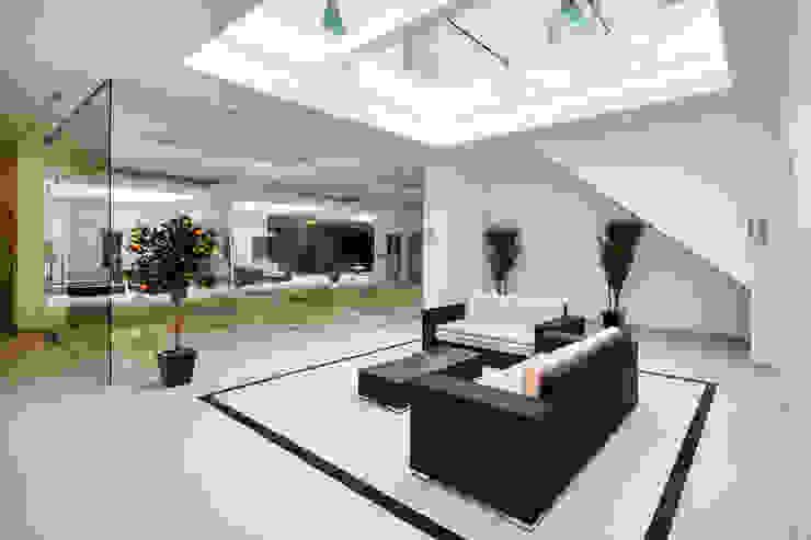 Fairways at the Bishops Avenue Celia Sawyer Luxury Interiors Modern Spa