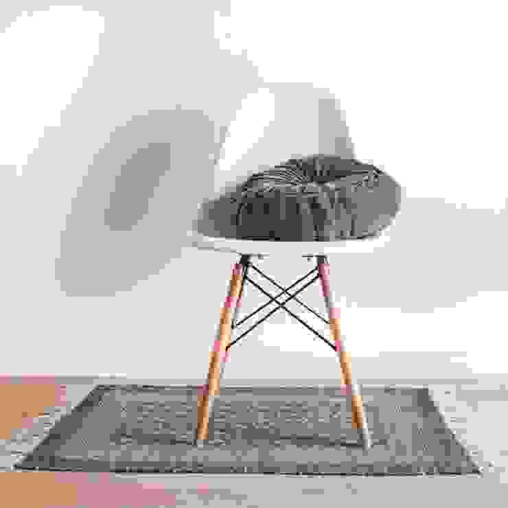 Silla DSW Style de Decoratualma Moderno