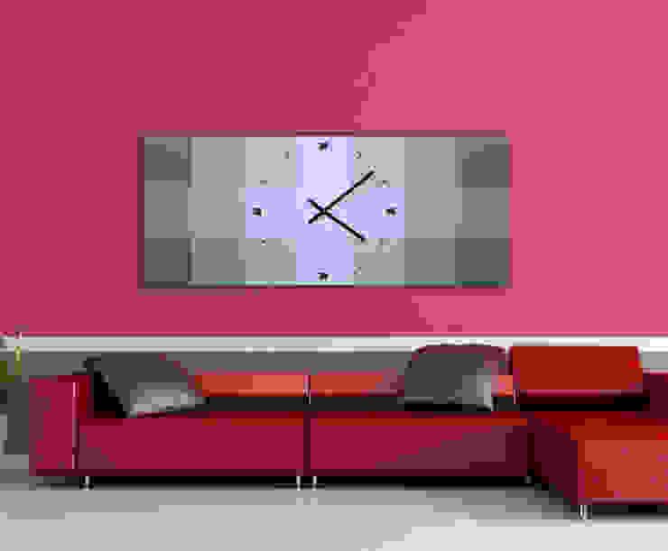 reloj pared diseño QRG de GRECAR IDEA SL Moderno