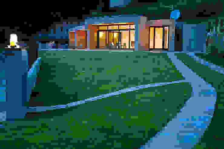Casa Reiten Giardino rurale di GAP Studio Rurale