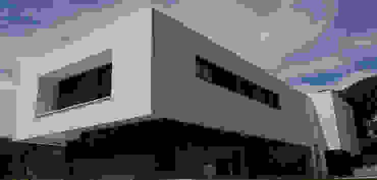 Vivienda unifamiliar García Casas de Marta González Arquitectos
