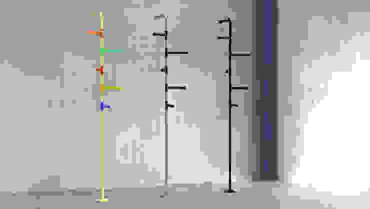 de Giacomo Giustizieri - Industrial Designer Moderno