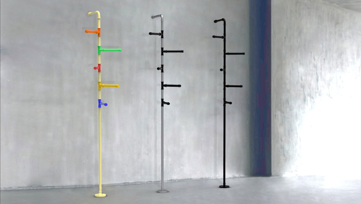 Giacomo Giustizieri - Industrial Designerが手掛けた現代の, モダン