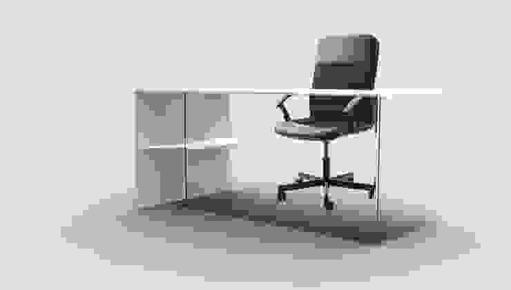 simple Giacomo Giustizieri - Industrial Designer StudioScrivanie