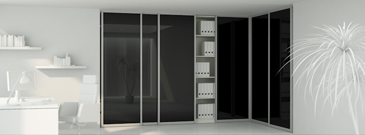 Möbelmanufaktur Grube Carl GmbH: modern tarz , Modern