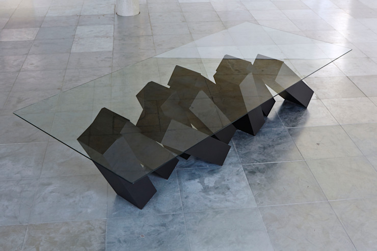 Megalith Table di Duffy London