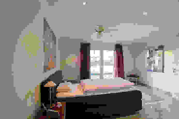 Modern Yatak Odası Franz & Köhler Immobilien GbR Modern