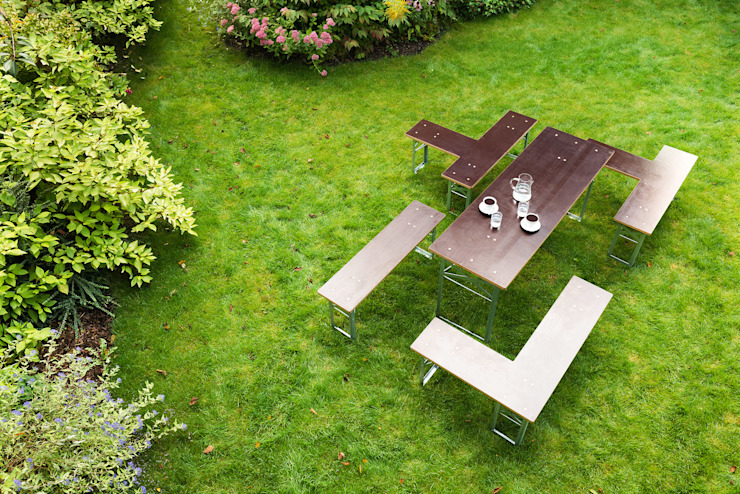 Studio Hartensteiner Garden Furniture