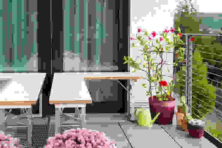 modern  door Studio Hartensteiner, Modern