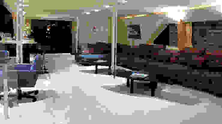 Maxfine Onice Perla Large Format Porcelain Tiles Modern walls & floors by Tile Supply Solutions Ltd Modern Tiles
