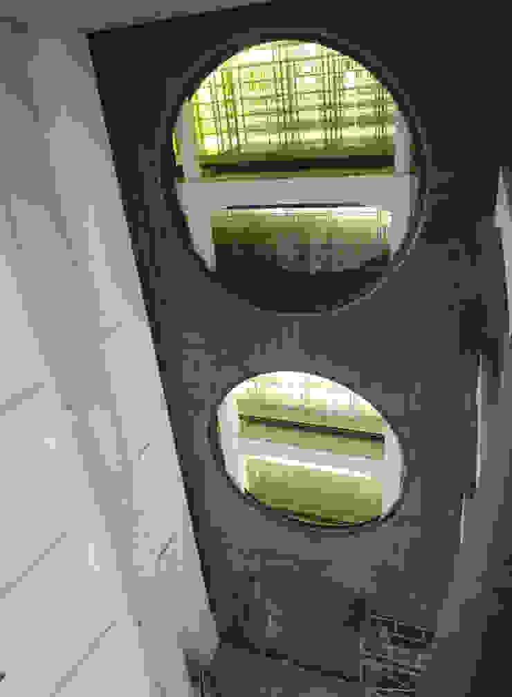 Ortner & Ortner Baukunst Ziviltechnikergesellschaft mbH 辦公大樓