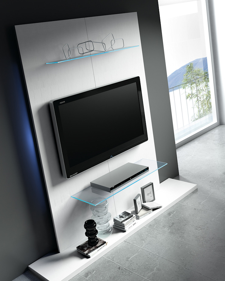 Panel Tv 01 de Baixmoduls
