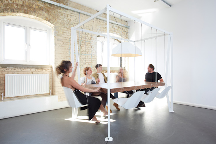 Swing Table 8 person di Duffy London