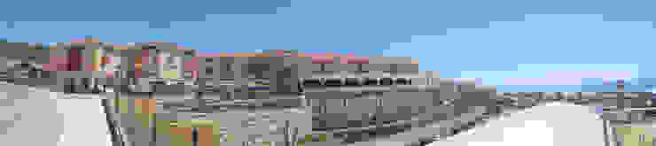 Residencia Geriátrica Los Magnolios Espacios de santacruz y asociados estudio de arquitectura