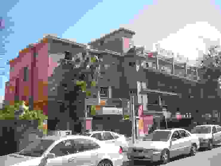 Hospital Parque San Antonio Espacios de santacruz y asociados estudio de arquitectura