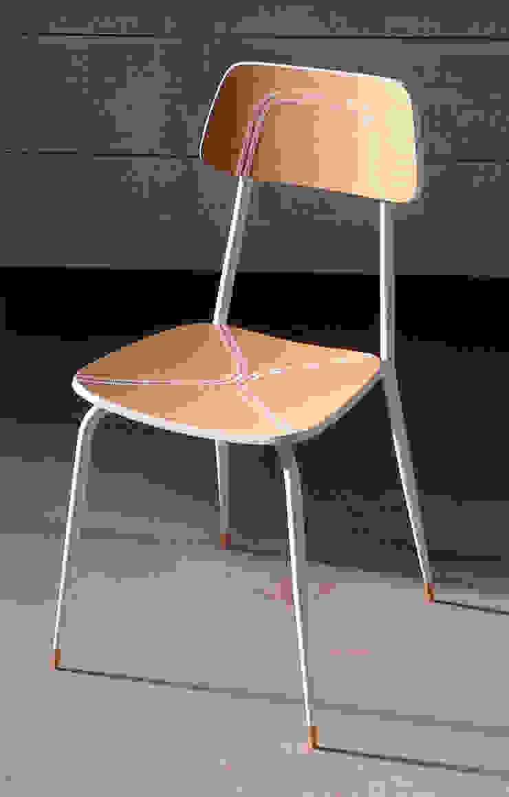 CONCITA...la sedia cucita di REALIZZATORI DI IDEE Eclettico