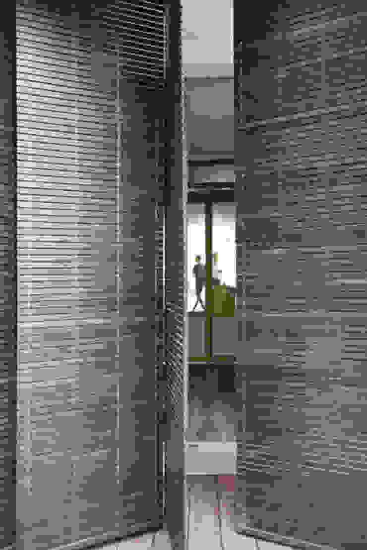 Loft LK, Paris Salle de bain moderne par Olivier Chabaud Archtct Moderne