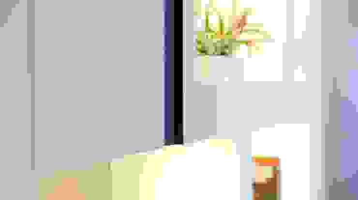 PW Soggiorno moderno di LI-VING design ideas Moderno