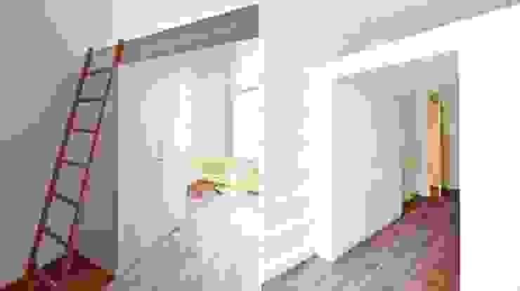 Habitación niños Dormitorios de estilo clásico de Diseño y Comunicación Online Clásico