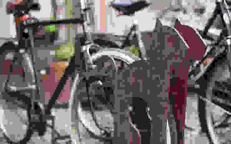 Mici...il porta bici di REALIZZATORI DI IDEE Eclettico