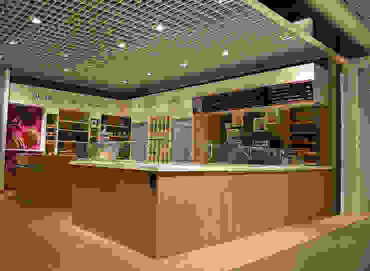 BOUTIQUE TRAITEUR PRINTEMPS Centres commerciaux par CT Creation