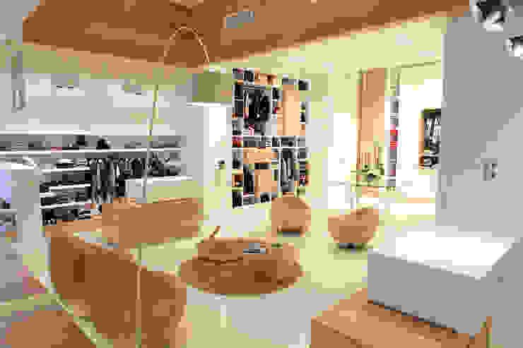 by FRANCESCO CARDANO Interior designer